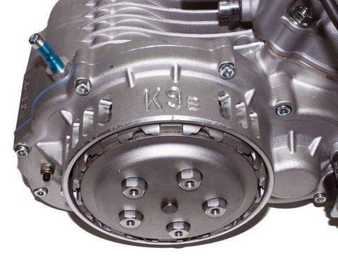 K9B Ricambi Motore