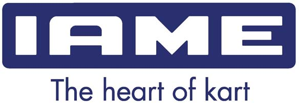 Engines and spare parts IAME