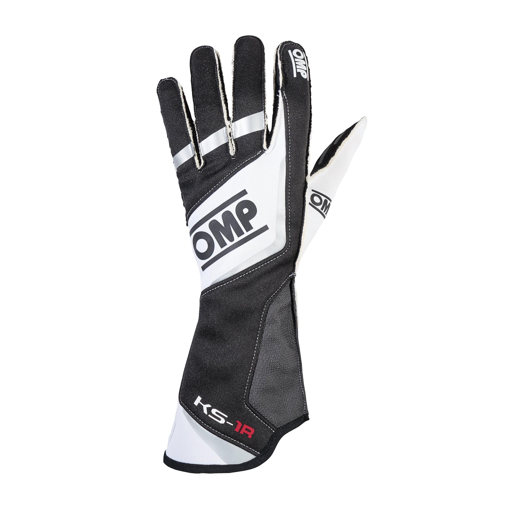 OMP Gloves for Go Kart
