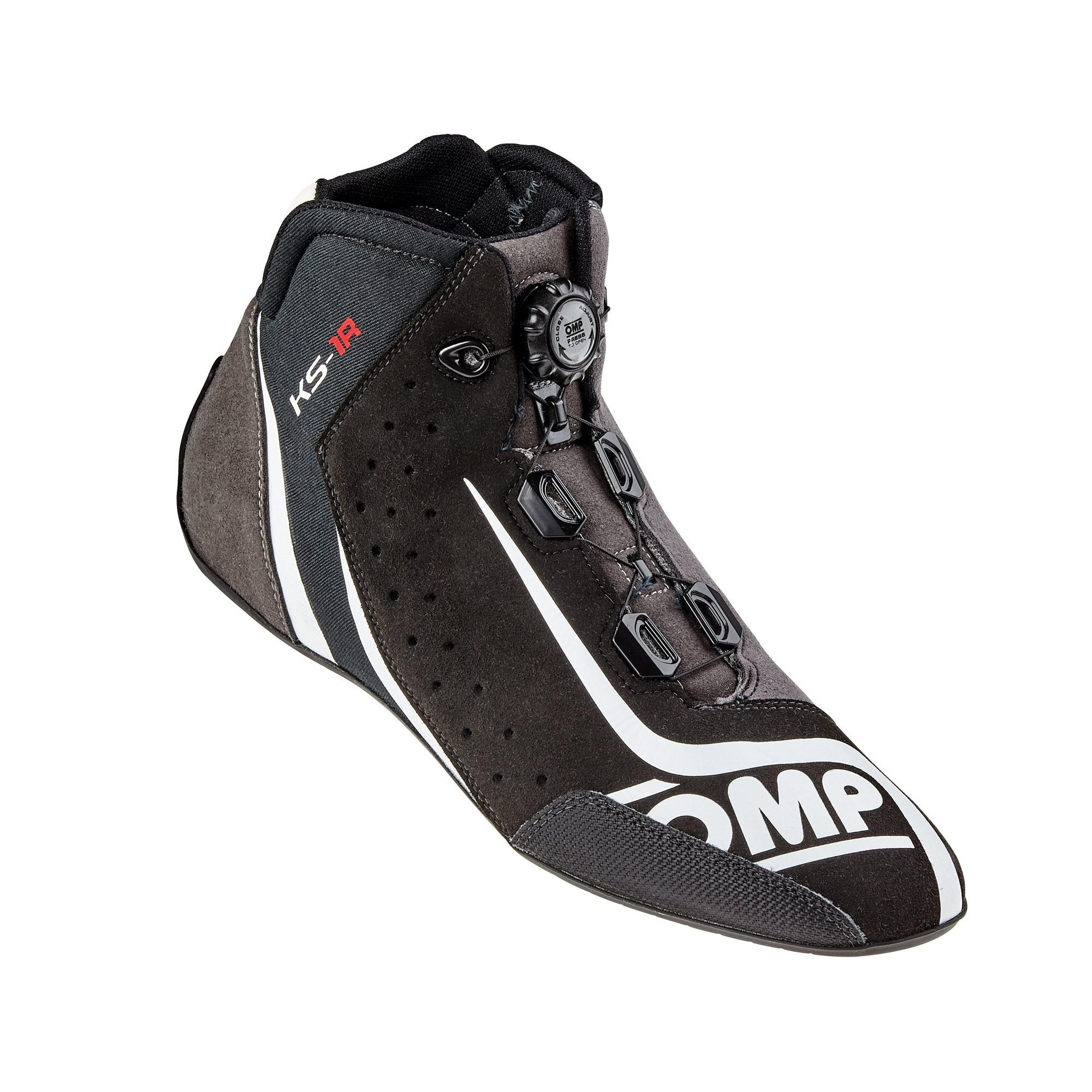 OMP Shoes for Go Kart