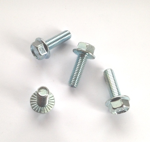 Screws and Bolts