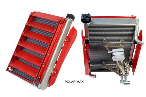 KG Polar radiators
