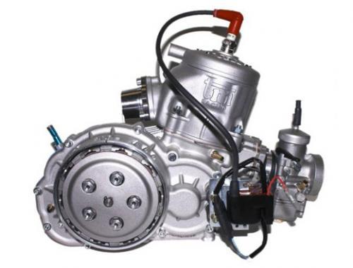 Motore K9C e Ricambi motore