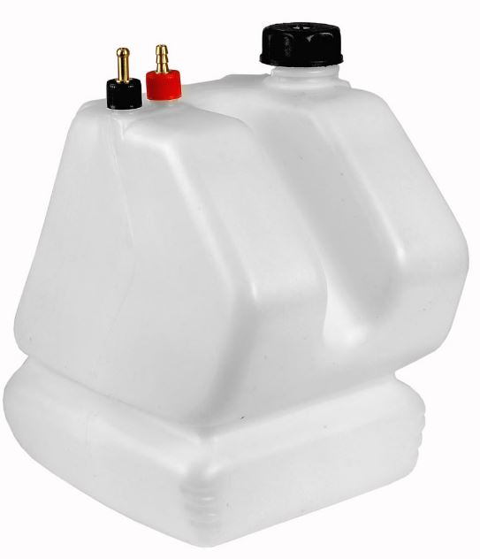 Fuel tanks and fuel system accessories