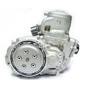 KZ10 Motore completo