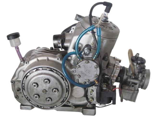 K9 Ricambi motore
