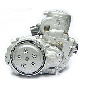 Motore KZ10 e Ricambi motore