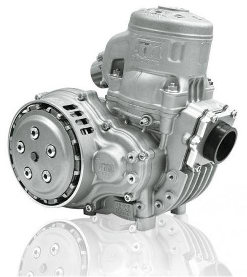 Motore KZ10B e Ricambi motore