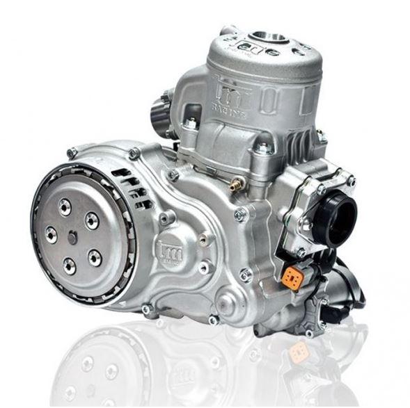 Motore KZ10 ES e Ricambi motore