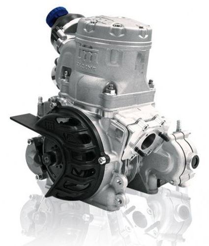 Motore TAG MF3 125 e Ricambi motore
