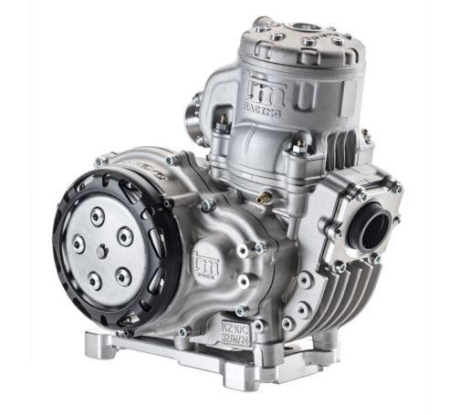 Motore KZ10C e Ricambi Motore