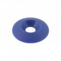 Nylon and rubber washers
