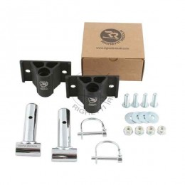 Body work fixings & supports