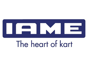 Motori e ricambi IAME