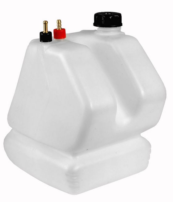 Go Kart Fuel tanks